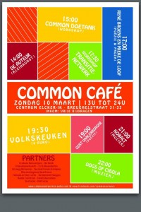 Common Cafe Elcker Ick 100313