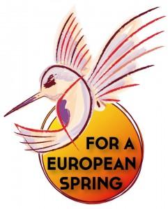 Voor een Europese Lente