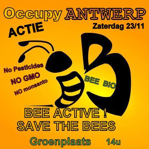 bee-occupy